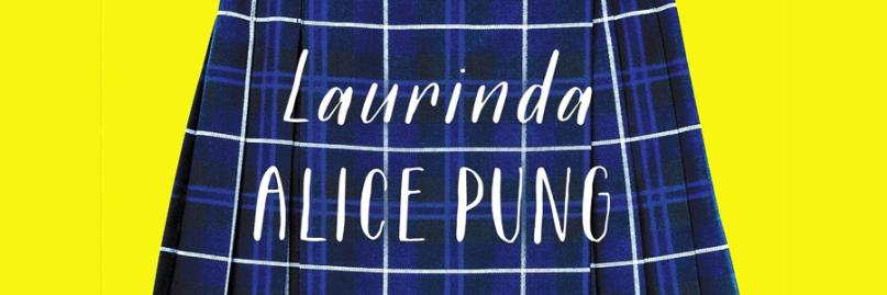 Laurinda, Alice Pung