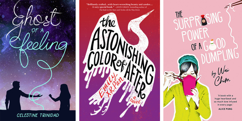 Year of the Asian Reading Challenge – Book Recommendations