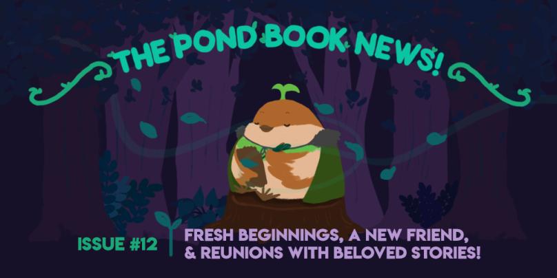 book news #12