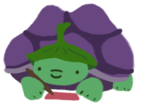 Gen the tortoise, writing