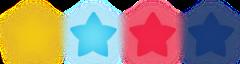 readathon stars
