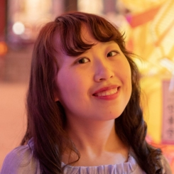 Lyla Lee