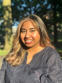 tashie bhuiyan author photo