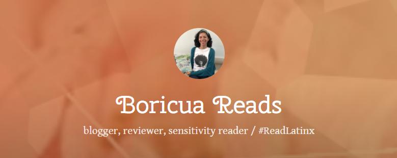 boricua reads blog banner