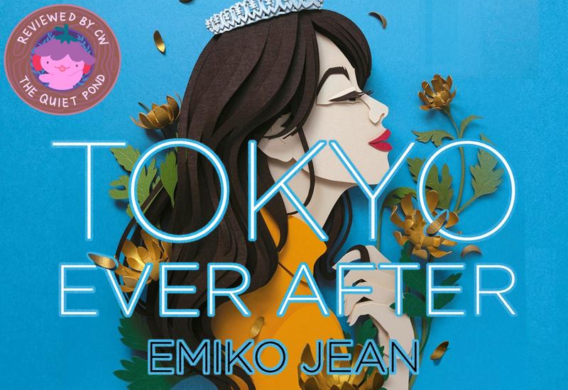 Tokyo Ever Afte