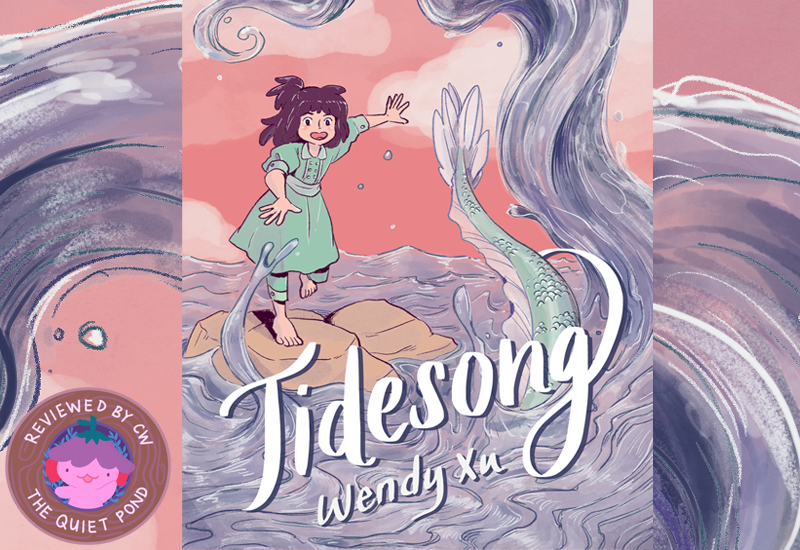 Tidesong by Wendy