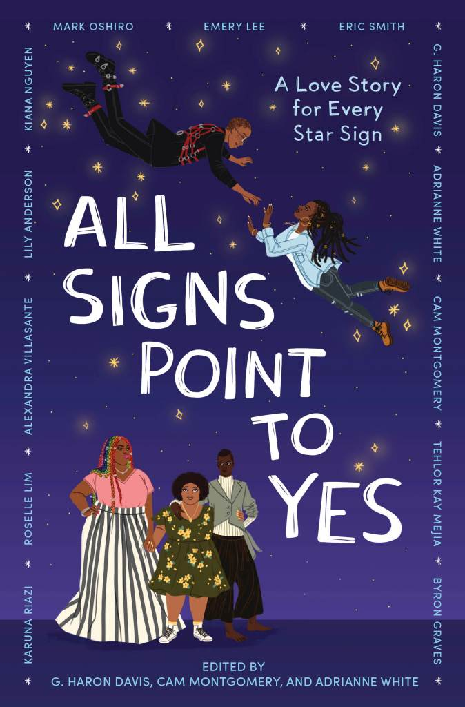 all signs point to yes cover reveal